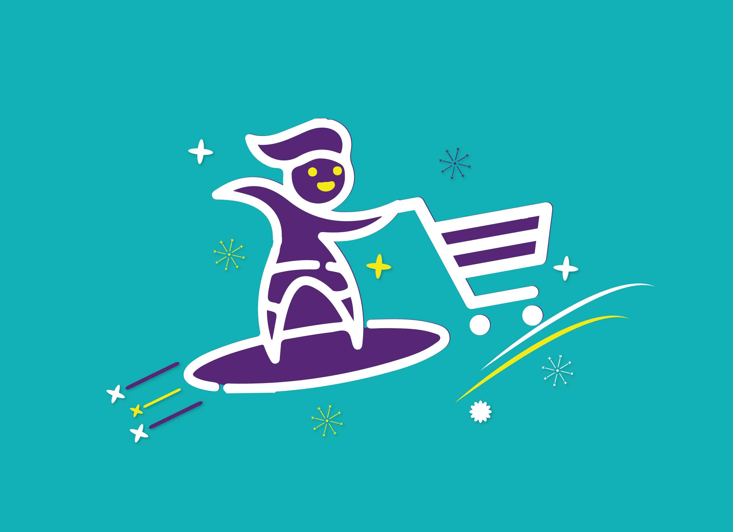 What is Drop Surfing Ecommerce?